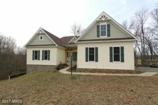 8318 Salem Ridge Road, Marshall, VA 20115 (#FQ9864248) :: LoCoMusings