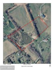 Old Marsh Road-Lot 7, Bealeton, VA 22712 (#FQ9874033) :: LoCoMusings