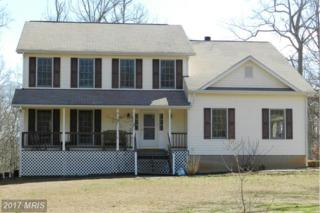 5897 Moore Road, Marshall, VA 20115 (#FQ9874626) :: LoCoMusings