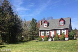 6742 Schoolhouse Road, Bealeton, VA 22712 (#FQ9913831) :: Pearson Smith Realty