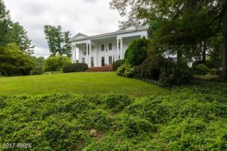 402 Culpeper Street, Warrenton, VA 20186 (#FQ9923422) :: Pearson Smith Realty