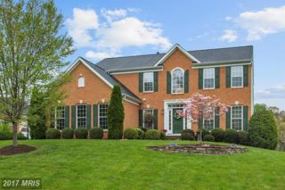 6957 Tanglewood Drive, Warrenton, VA 20187 (#FQ9924567) :: Pearson Smith Realty