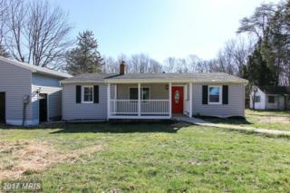 7739 Taylor Road, Catlett, VA 20119 (#FQ9927217) :: Pearson Smith Realty
