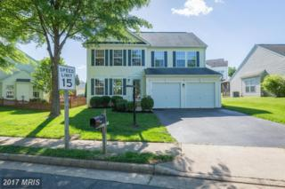505 Colony Court, Warrenton, VA 20186 (#FQ9934524) :: Pearson Smith Realty