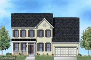 6612 Corbel Way, Frederick, MD 21703 (#FR9790766) :: Pearson Smith Realty