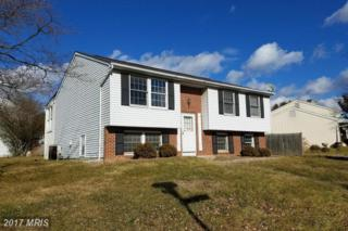 1480 Eden Drive, Frederick, MD 21701 (#FR9833429) :: Pearson Smith Realty