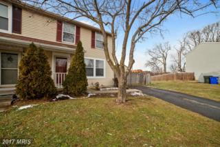 1567 Carey Place, Frederick, MD 21701 (#FR9839887) :: Pearson Smith Realty