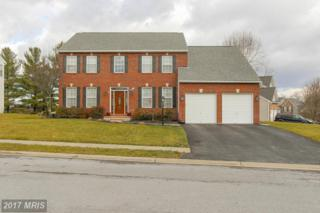 11112 Eagletrace Drive, New Market, MD 21774 (#FR9841197) :: Pearson Smith Realty