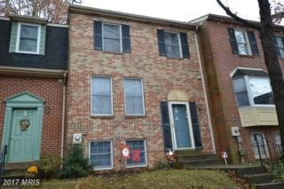 127 Adams Court, Walkersville, MD 21793 (#FR9841796) :: Pearson Smith Realty