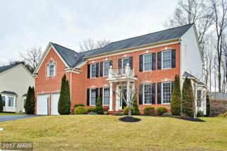 11159 Innsbrook Court, Ijamsville, MD 21754 (#FR9842594) :: Pearson Smith Realty