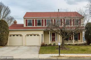 5325 Sovereign Place, Frederick, MD 21703 (#FR9843107) :: LoCoMusings