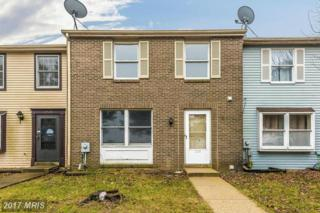 1736 Springfield Lane, Frederick, MD 21702 (#FR9843811) :: LoCoMusings