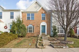 94 Buell Drive, Frederick, MD 21702 (#FR9844733) :: LoCoMusings