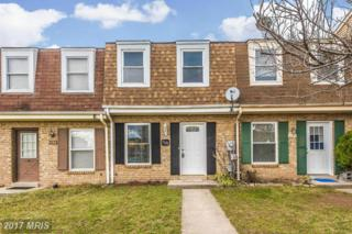 1141 Providence Court, Frederick, MD 21703 (#FR9845125) :: Pearson Smith Realty