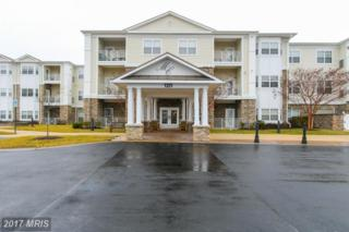 120 Burgess Hill Way #310, Frederick, MD 21702 (#FR9846328) :: Pearson Smith Realty