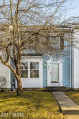 6660 Canada Goose Court, Frederick, MD 21703 (#FR9847590) :: Pearson Smith Realty