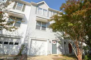 428 Blossom Lane, Frederick, MD 21701 (#FR9849002) :: Pearson Smith Realty