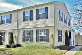 520 Lancaster Place, Frederick, MD 21703 (#FR9849517) :: Pearson Smith Realty