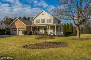 289 Maplewood Place, Walkersville, MD 21793 (#FR9852666) :: Pearson Smith Realty