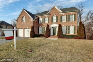 11148 Innsbrook Court, Ijamsville, MD 21754 (#FR9856460) :: Pearson Smith Realty