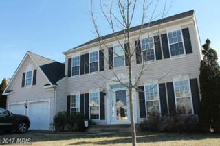 5823 Littleleaf Court, New Market, MD 21774 (#FR9856584) :: LoCoMusings