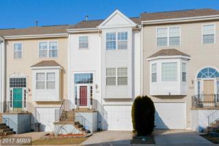 5620 Ashburn Terrace, Frederick, MD 21703 (#FR9857630) :: Pearson Smith Realty