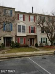 103 Waterland Court, Frederick, MD 21702 (#FR9857821) :: LoCoMusings