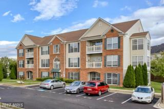 599 Cawley Drive 3D, Frederick, MD 21703 (#FR9858562) :: LoCoMusings