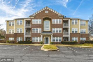 2406 Dominion Drive 1D, Frederick, MD 21702 (#FR9858696) :: LoCoMusings