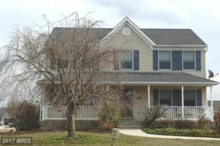 111 Victor Drive, Thurmont, MD 21788 (#FR9859161) :: Pearson Smith Realty