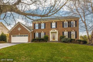 5626 Broadmoor Terrace N, Ijamsville, MD 21754 (#FR9860281) :: Pearson Smith Realty
