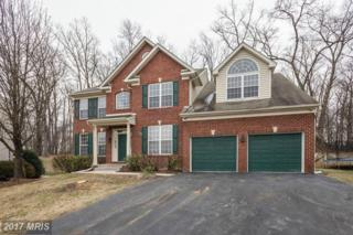 Frederick, MD  :: Pearson Smith Realty