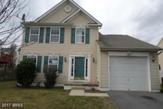 1213 Palladian Way, Frederick, MD 21702 (#FR9861667) :: LoCoMusings