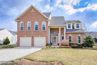 5325 Henden Wood Lane, Frederick, MD 21703 (#FR9862496) :: Pearson Smith Realty