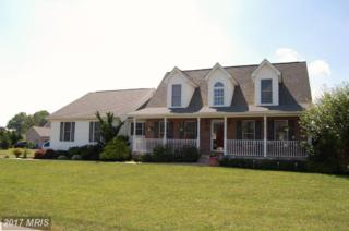 113 Bennett Drive, Thurmont, MD 21788 (#FR9864563) :: Pearson Smith Realty
