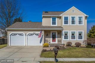6698 Whippoorwill Drive, Frederick, MD 21703 (#FR9866274) :: Pearson Smith Realty