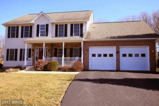 19 Mantle Court, Thurmont, MD 21788 (#FR9866367) :: Pearson Smith Realty