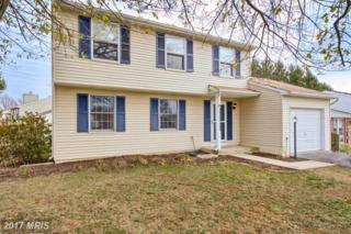 1598 Abbey Court, Frederick, MD 21701 (#FR9866515) :: LoCoMusings