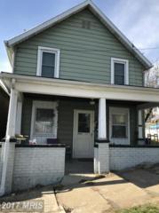 213 N Maple Avenue, Brunswick, MD 21716 (#FR9867371) :: LoCoMusings