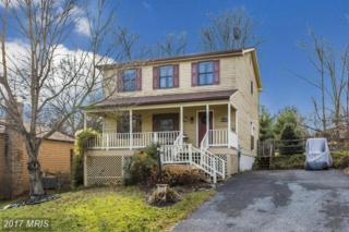 6930 Fox Chase Road, New Market, MD 21774 (#FR9869194) :: LoCoMusings