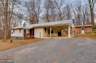 15215-A Foxville Church Road, Sabillasville, MD 21780 (#FR9869755) :: LoCoMusings