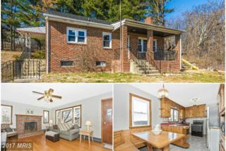 6550 Clifton Road, Frederick, MD 21703 (#FR9870017) :: LoCoMusings
