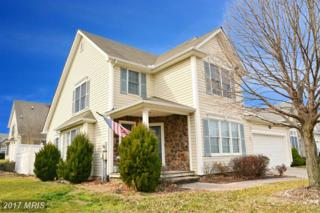 1030 Eastbourne Court, Frederick, MD 21702 (#FR9870809) :: Pearson Smith Realty