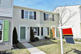 530 Lancaster Place, Frederick, MD 21703 (#FR9870856) :: Pearson Smith Realty