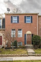 119 Grantham Court, Walkersville, MD 21793 (#FR9870861) :: Pearson Smith Realty