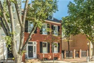 9 2ND Street, Frederick, MD 21701 (#FR9872018) :: Pearson Smith Realty