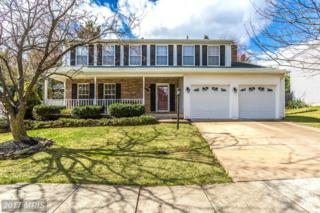 2185 Westham Court, Frederick, MD 21702 (#FR9877183) :: LoCoMusings