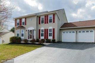 1112 High Meadow Court, Mount Airy, MD 21771 (#FR9877270) :: LoCoMusings