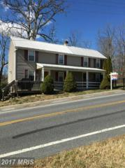 3204 Bidle Road, Middletown, MD 21769 (#FR9877973) :: Pearson Smith Realty