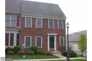 2001 Mill Island Parkway, Frederick, MD 21701 (#FR9878333) :: LoCoMusings
